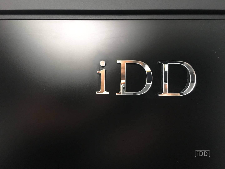 iDD®智能显示大屏